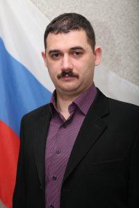 Глава местной администрации Пронин А.В.